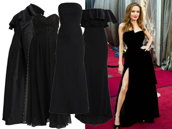 sukienki wieczorowe